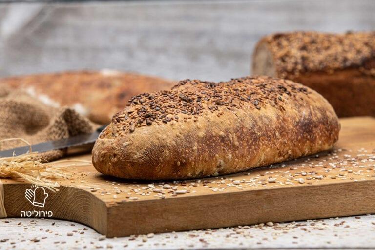 לחם דגנים (1)